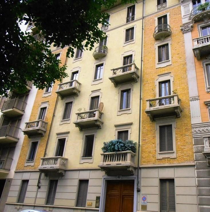 Affitto appartamento torino for Appartamento design torino affitto